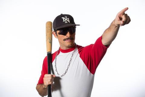 Domingo Ayala Brings His Talents to Eugene